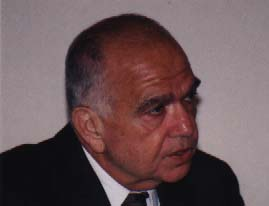 Dr. Richard Hovannisian