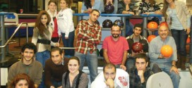 ASO held its Bowling Night on Sunday, November 24, at the University Student Union.  Photo: ASP Archive