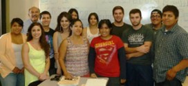Prof. Armenian1A Class.  Photo: Marine Vardanyan