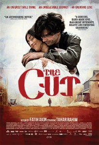 "Director Fatih Akin's ""The Cut. Photo: Strand Releasing"