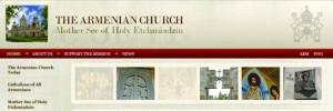 www.armenianchurch.org