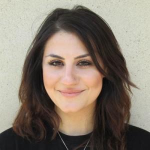 Julia Aghayan Senior Major: Psychology