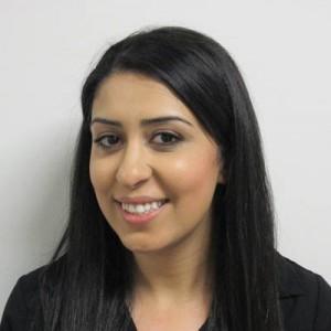 Ovsanna Simonyan Junior Major: International Business