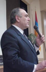 Dr. Levon Chookaszian