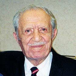 Henry S. Kazan