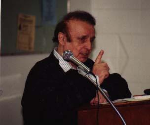 Dr. Vahakn Dadrian