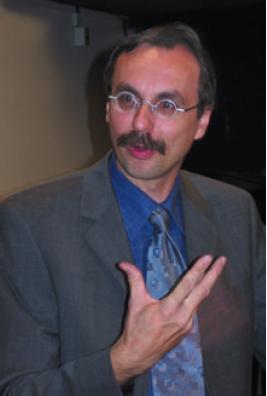 Dr. Hans-Jurgen Feulner