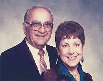 John and Lucile Melkonian
