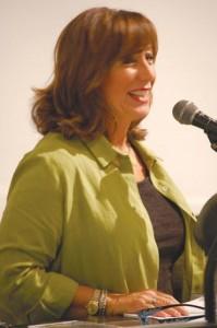Nancy Kolligian