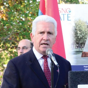 Congressman Jim Costa