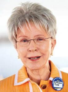 Anne Elizabeth Elbrecht